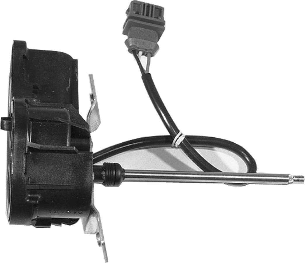 1997 Volvo S90 Transmission: Headlight Wiper Motor Left Volvo 850