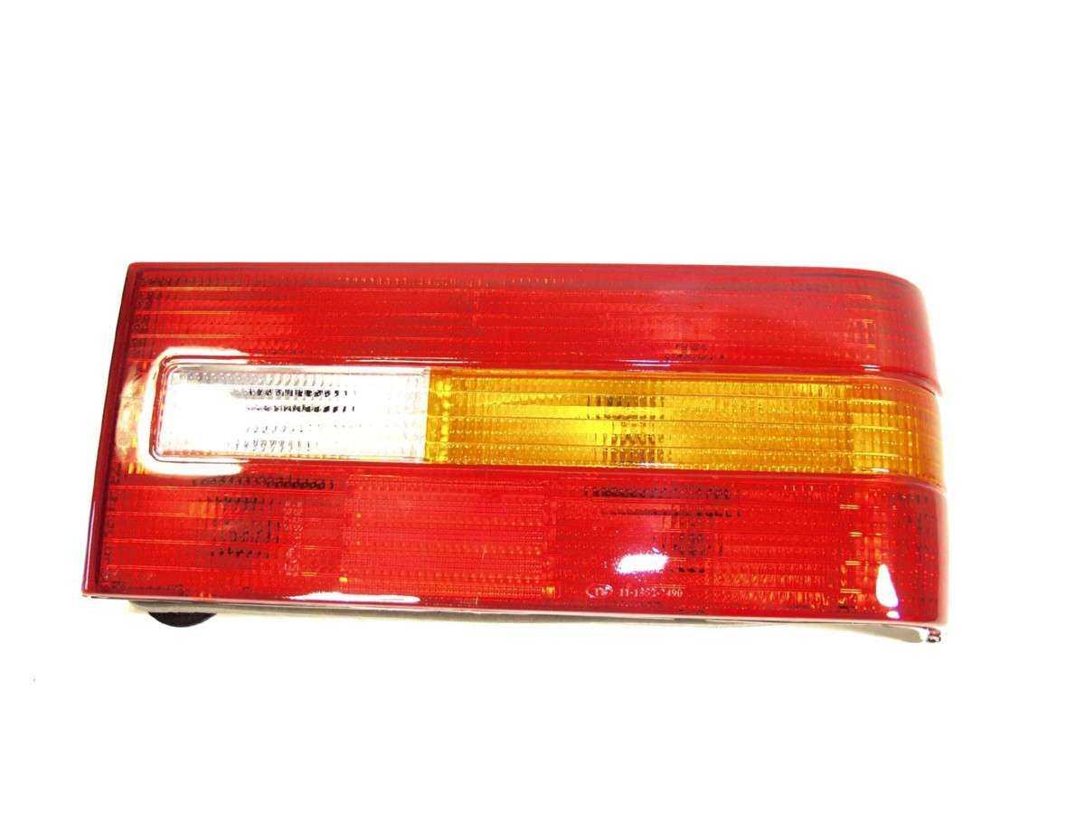 Volvo 740 Tail Light - Tail Lamp Right Volvo Back Lights - Volvo 740 Tail Light
