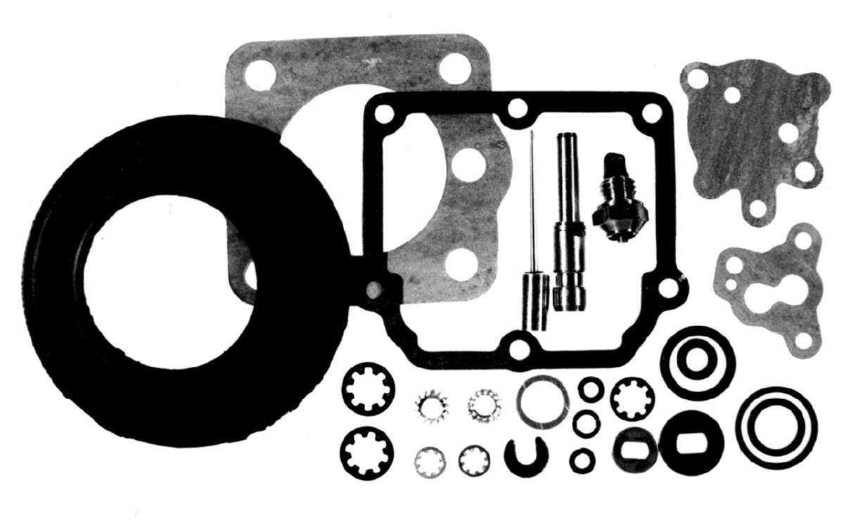 carburetor kit volvo 240 and 740 parts for volvos. Black Bedroom Furniture Sets. Home Design Ideas