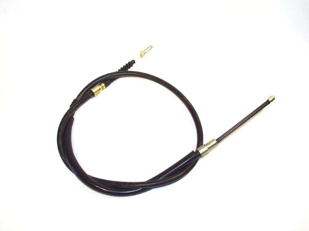 cable de frein main arriere avec tambour volvo 440 460 et 480 pi ces pour volvo. Black Bedroom Furniture Sets. Home Design Ideas