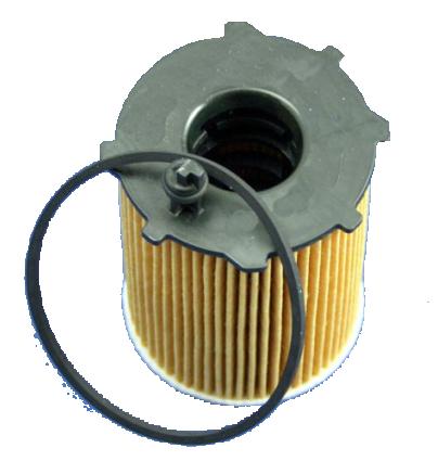 Oil Filter for Volvo C30, S40, V50, S60, S80, V40, V40 XC, V60, V70