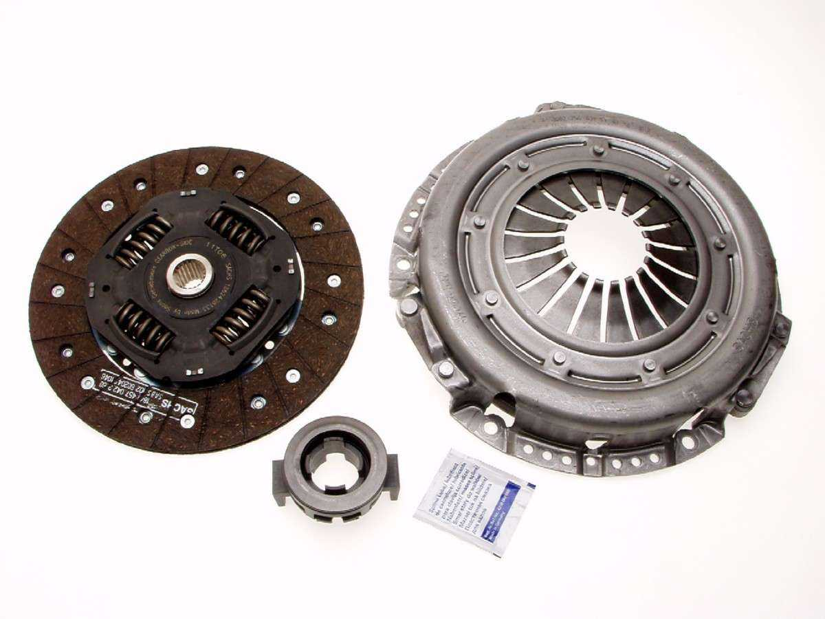 Clutch Kit Volvo 850 Parts For Volvos
