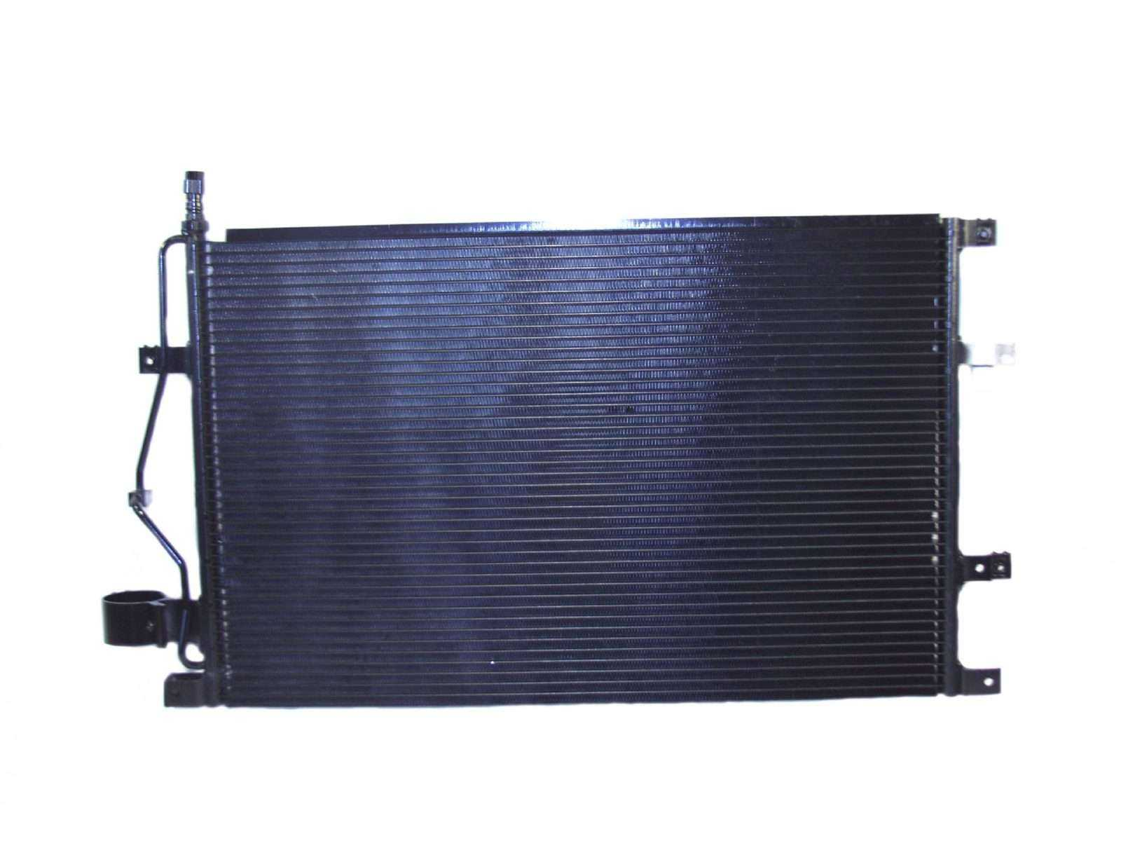 condenseur radiateur de climatisation volvo s60 s80 v70n et xc70 pi ces pour volvo. Black Bedroom Furniture Sets. Home Design Ideas