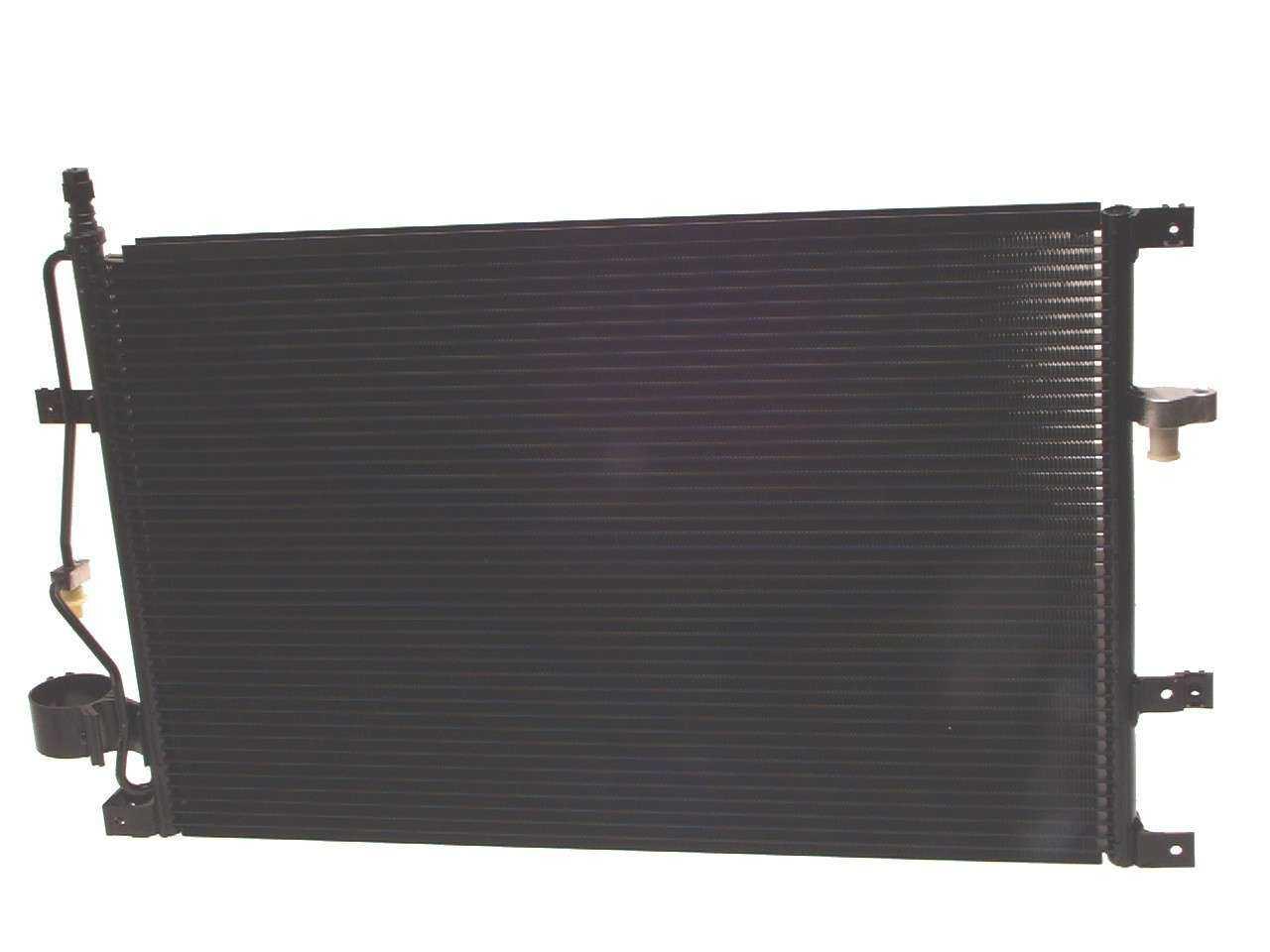 condenseur radiateur de climatisation volvo xc90 pi ces. Black Bedroom Furniture Sets. Home Design Ideas