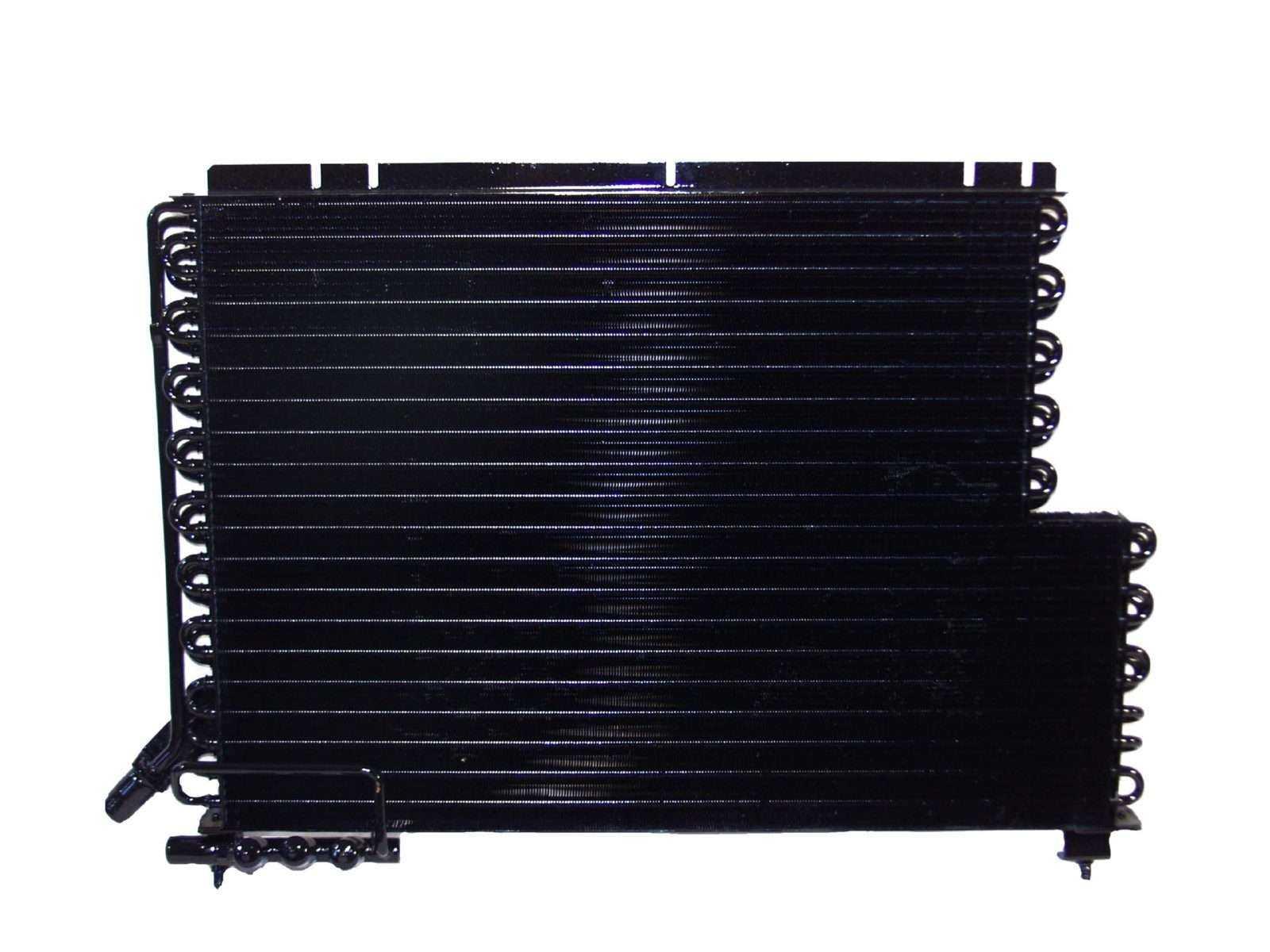 condenseur radiateur de climatisation volvo 740 940 et 960 pi ces pour volvo. Black Bedroom Furniture Sets. Home Design Ideas