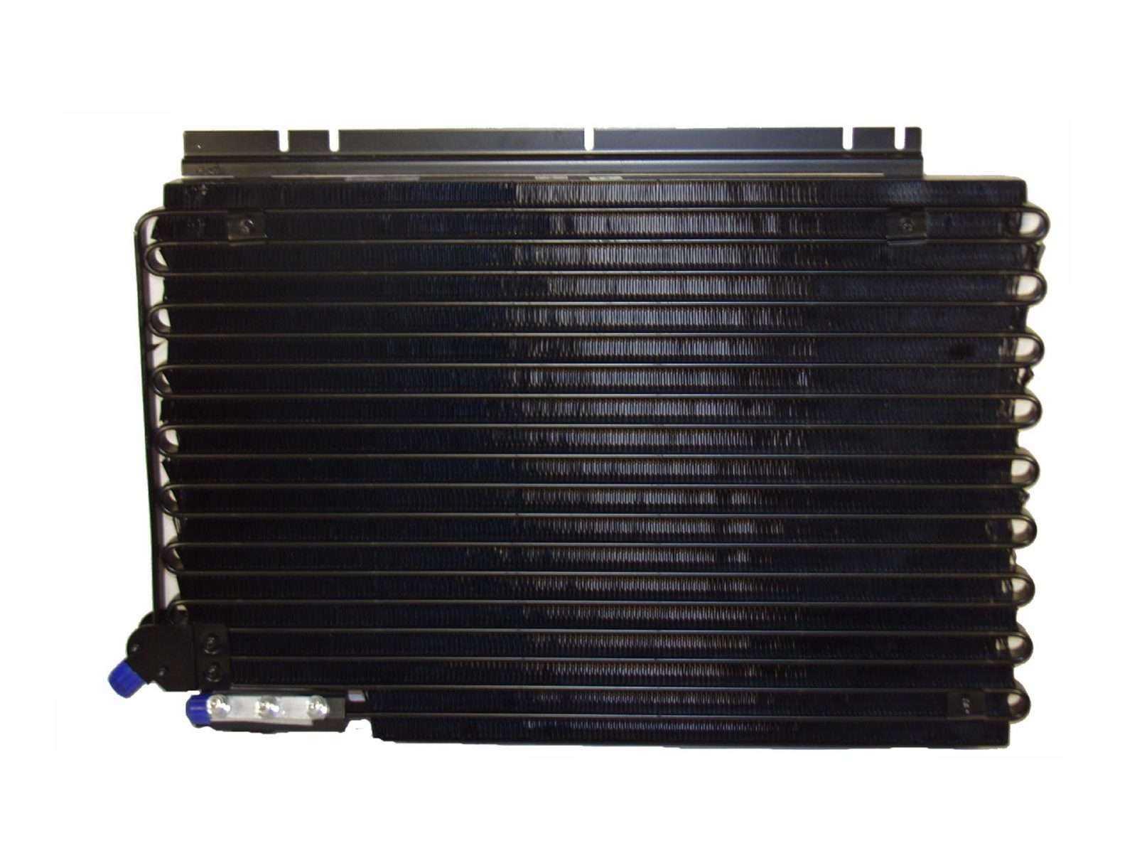 condenseur radiateur de climatisation volvo 940 et 960 pi ces pour volvo. Black Bedroom Furniture Sets. Home Design Ideas