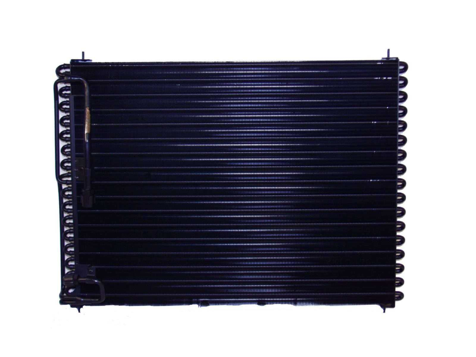 condenseur radiateur de climatisation volvo 740 760 940 et. Black Bedroom Furniture Sets. Home Design Ideas