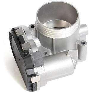 Throttle Body for Volvo C70, S60, S80, V70, XC70, XC90